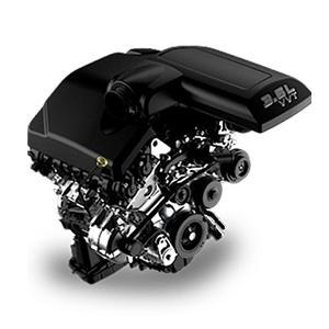 MOTOR 3.6L PENTASTAR® V6
