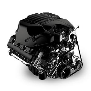 MOTOR 5.7 HEMI® V8